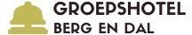 Logo origineel Groepshotel Berg en Dal